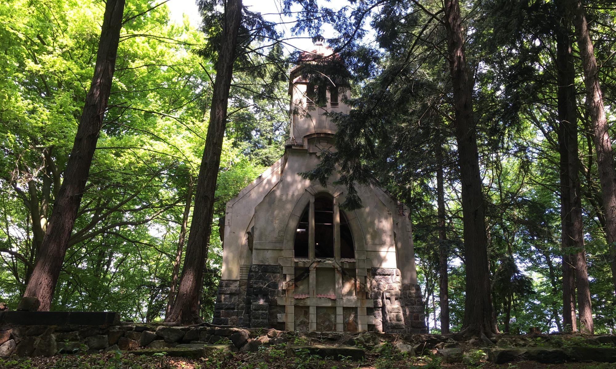 Kaple rodiny Botschen